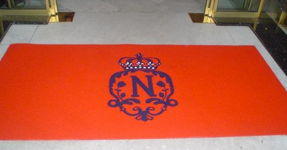 previous next - Tapis Personnalise